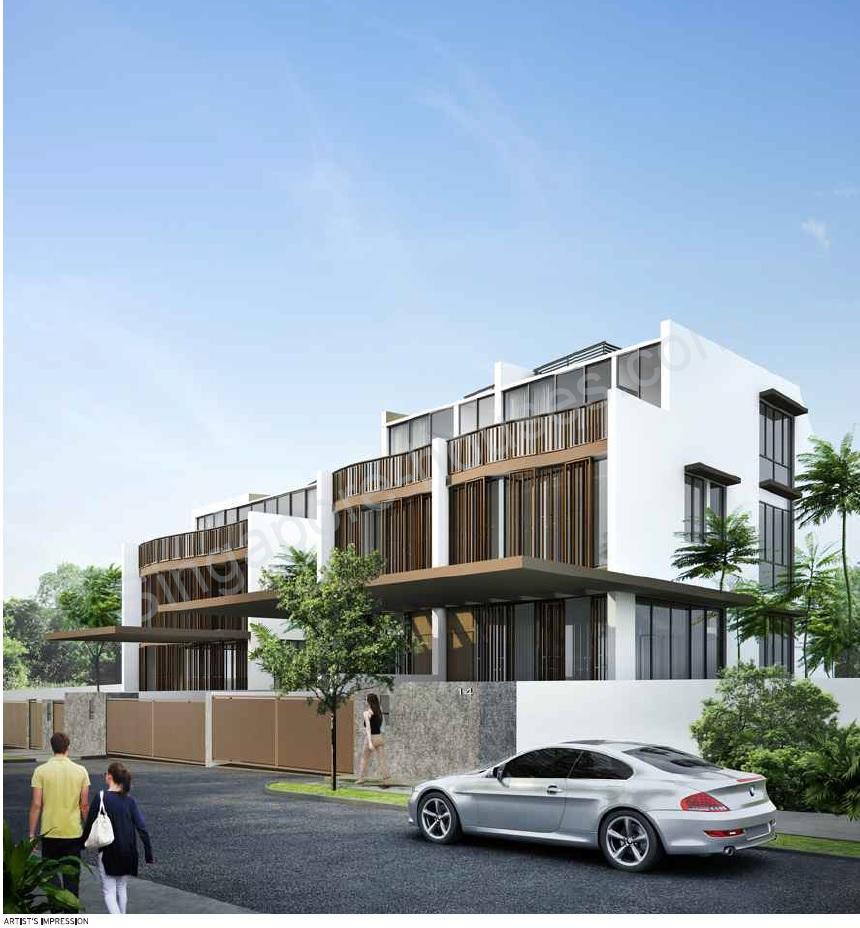 Help Finding Rental Homes: Holland Grove New Semi-D ($5.98m)