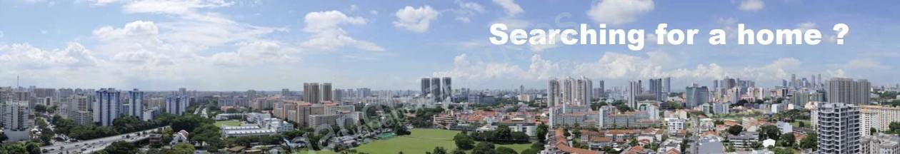Singapore Residential Properties for Sale and Rent