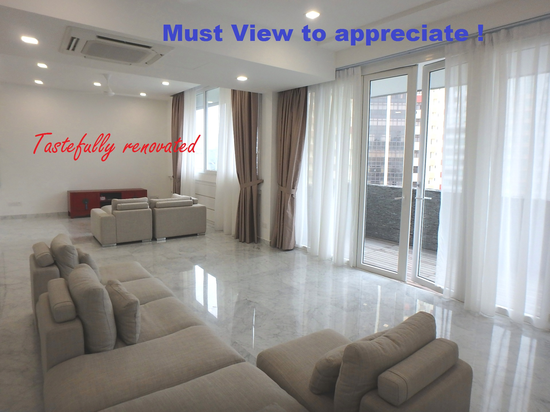 Rent Room Orchard Ion