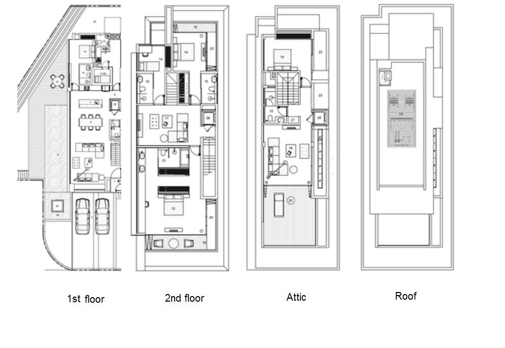Y Floor Plans - 50 almond Street