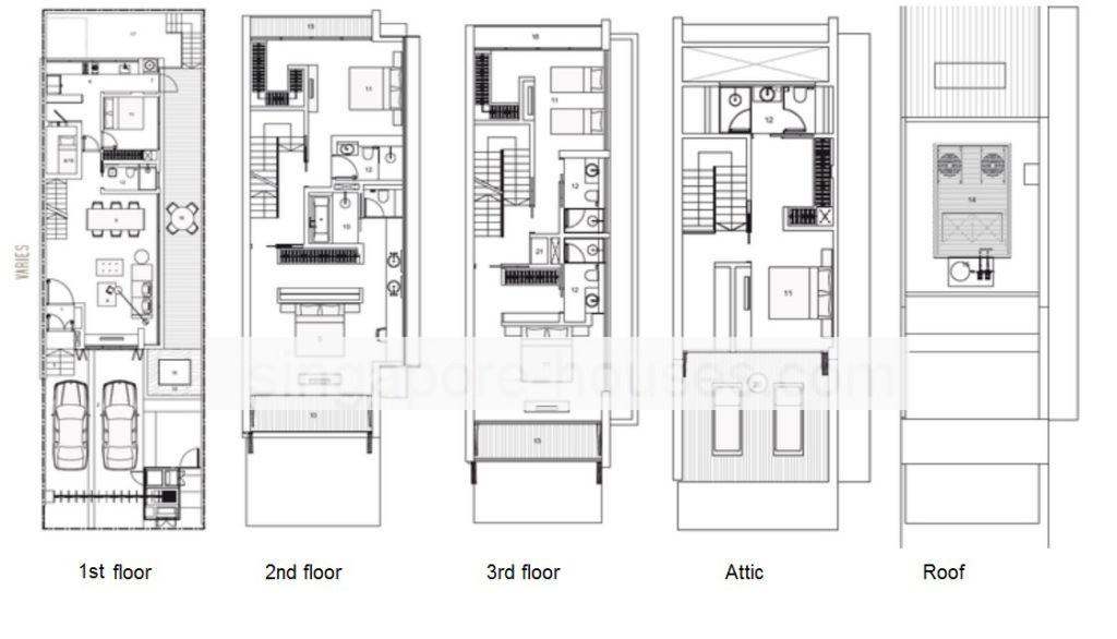 z Floor Plans - 41 Almost St